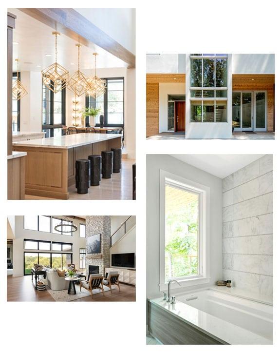 באנדרסן ישראל תמצאו מגוון רחב של חלונות מעוצבים ודלתות כניסה לבית