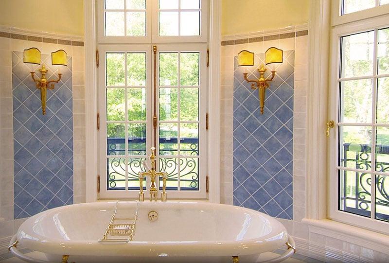חלונות אלומיניום מסדרה MQ של חברת אנדרסן המומחים ביצור והתקנה של חלונות אלומיניום ודלתות כניסה מעוצבות
