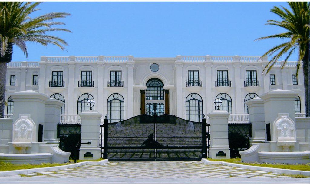 חלונות אלומיניום - אנדרסן חלונות ודלתות