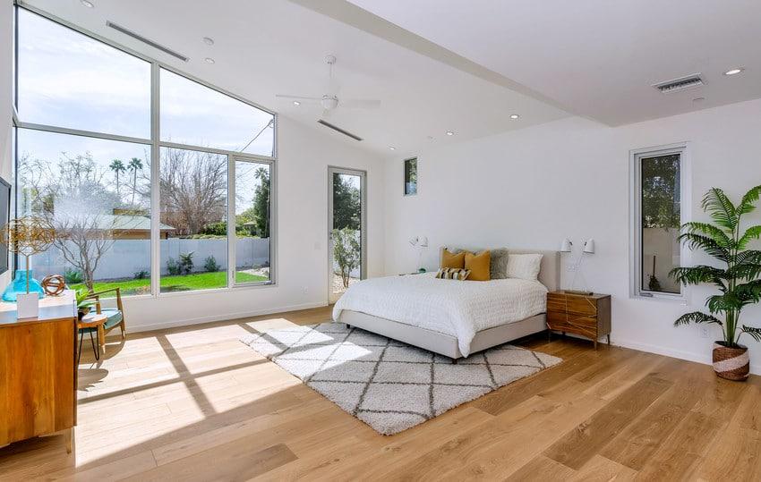 חלונות אלומיניום של חברת אנדרסן המומחים בייצור חלונות לבית ודלתות כניסה מעוצבות