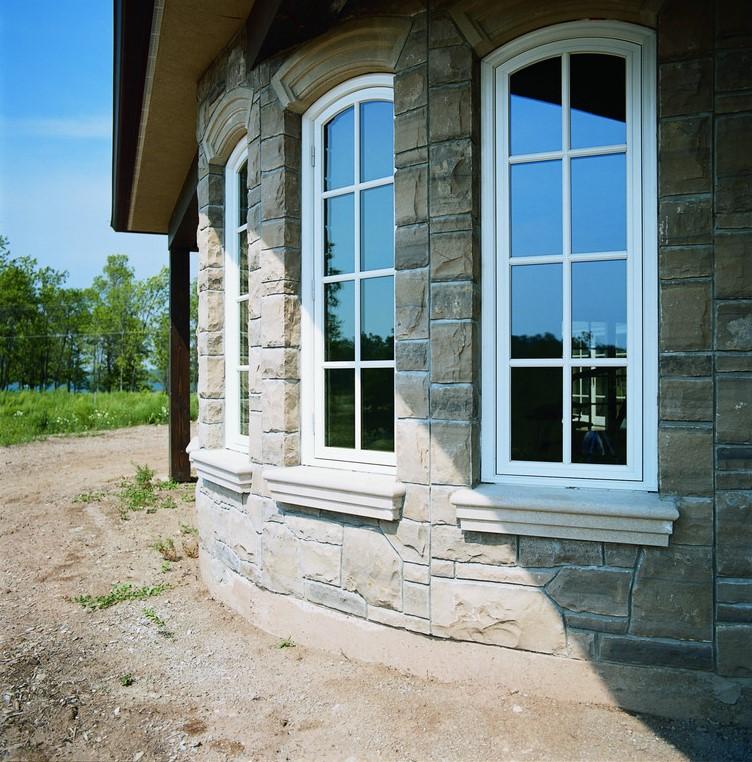 חלונות אלומיניום מסדרה KML של חברת אנדרסן המומחים ביצור והתקנה של חלונות אלומיניום ודלתות כניסה מעוצבות