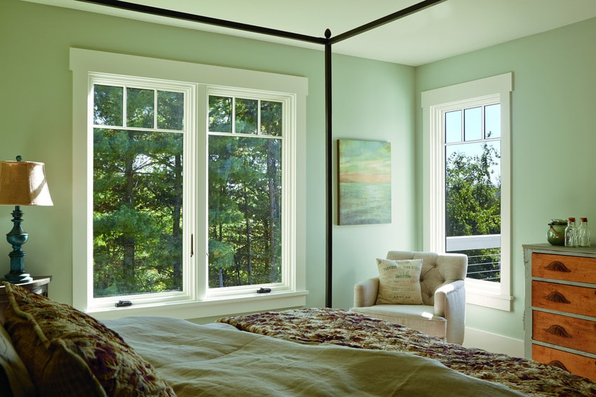 חלונות קיפ מבית אנדרסן המומחים בייצור והתקנה של חלונות לבית ודלתות חוץ