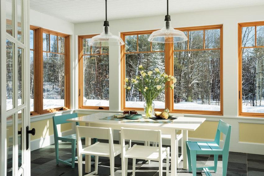 חלונות קיפ של חברת Andersen המומחים בייצור חלונות לבית ודלתות כניסה מעוצבות