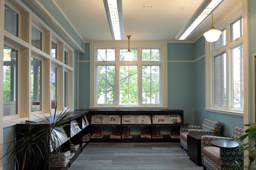 חלונות קיפ מסדרה E של חברת אנדרסן המומחים ביצור והתקנה של חלונות קיפ ודלתות כניסה מעוצבות