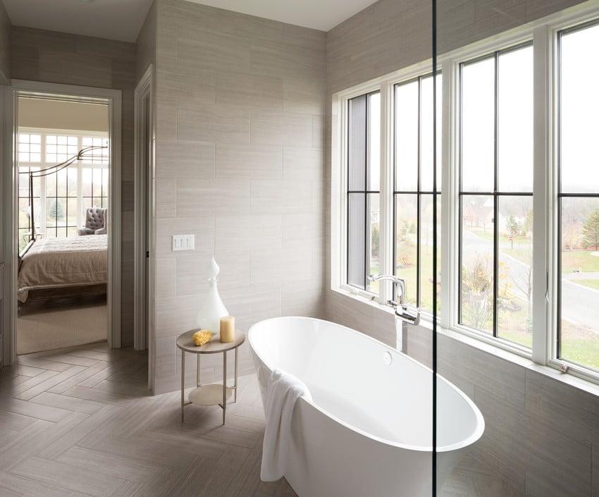 טיפים לניקוי חלונות של חברת אנדרסן המומחים בייצור והתקנה של חלונות מעוצבים ודלתות כניסה מעוצבות