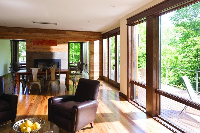 דלתות חוץ של חברת אנדרסן המומחים בייצור דלתות חוץ וחלונות לבית