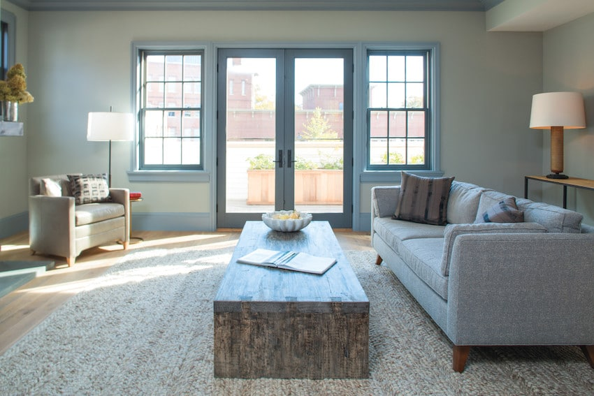 חלונות גיליוטינה מבית אנדרסן המומחים בייצור והתקנה של חלונות לבית ודלתות חוץ
