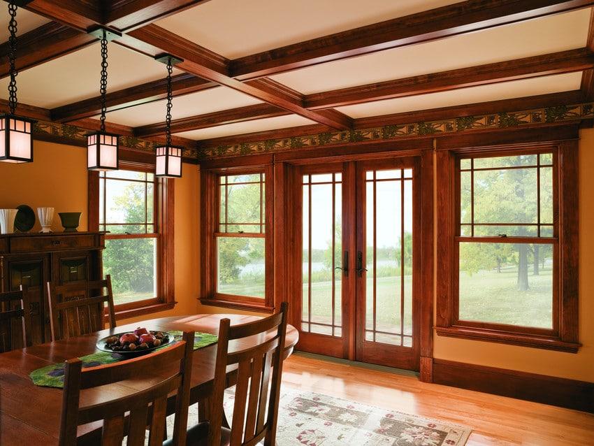 חלונות גיליוטינה בטיחותיים ואיכותיים - Andersen