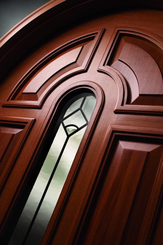 דלתות כניסה במגוון צבעים ועיצובים - Andersen מומחים בייצור חלונות מעוצבים ודלתות חוץ