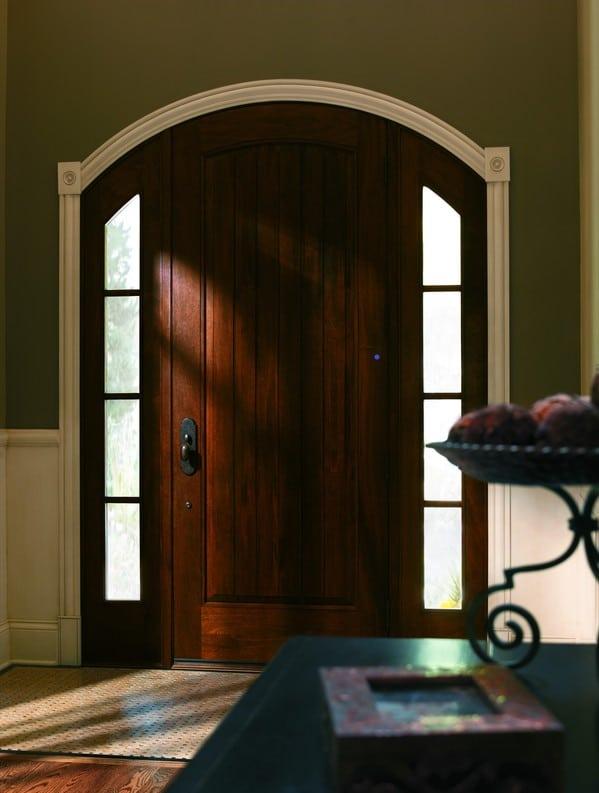 דלתות כניסה - אנדרסן חלונות ודלתות