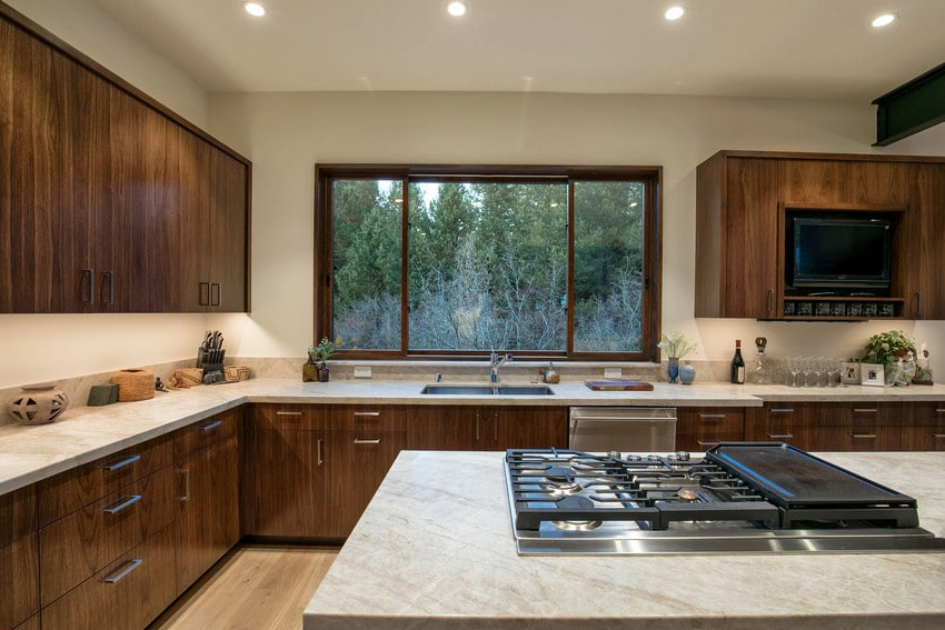 חלונות הזזה מסדרה E של חברת אנדרסן המומחים ביצור והתקנה של חלונות לבית ודלתות כניסה