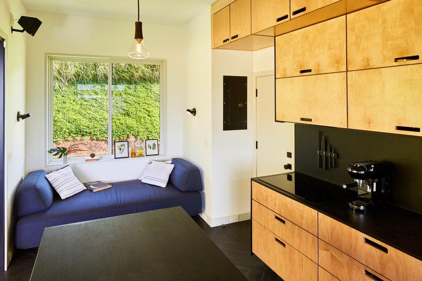 חלונות הזזה מסדרה 100 של חברת אנדרסן המומחים ביצור והתקנה של חלונות לבית ודלתות כניסה