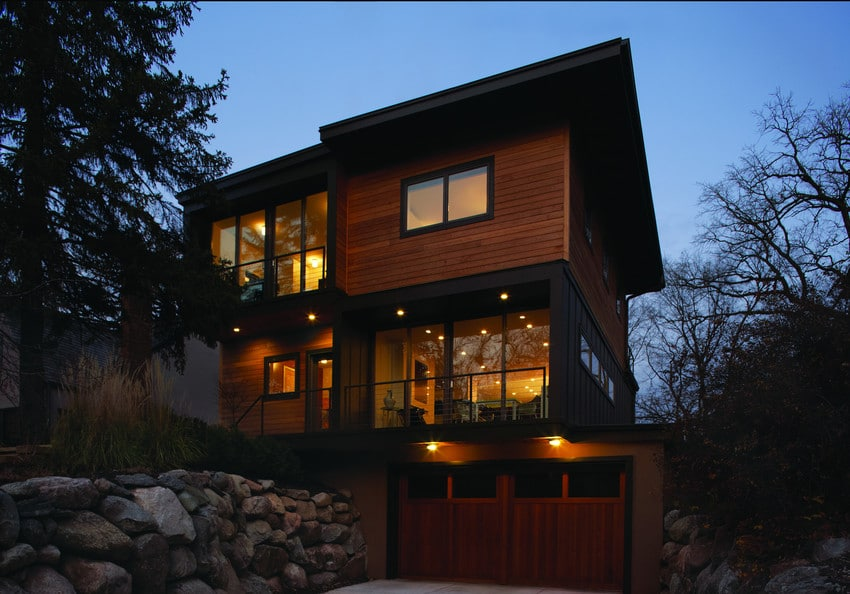 חלונות הזזה מסדרה 400 של חברת אנדרסן המומחים ביצור והתקנה של חלונות לבית ודלתות כניסה