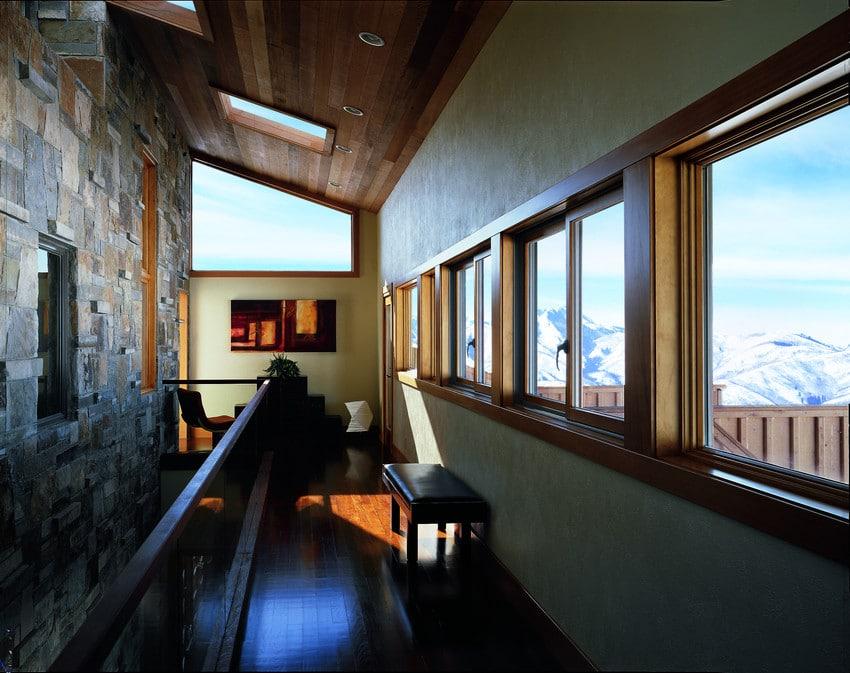 חלונות הזזה מסדרה 400 של חברת אנדרסן המומחים ביצור חלונות הזזה לבית