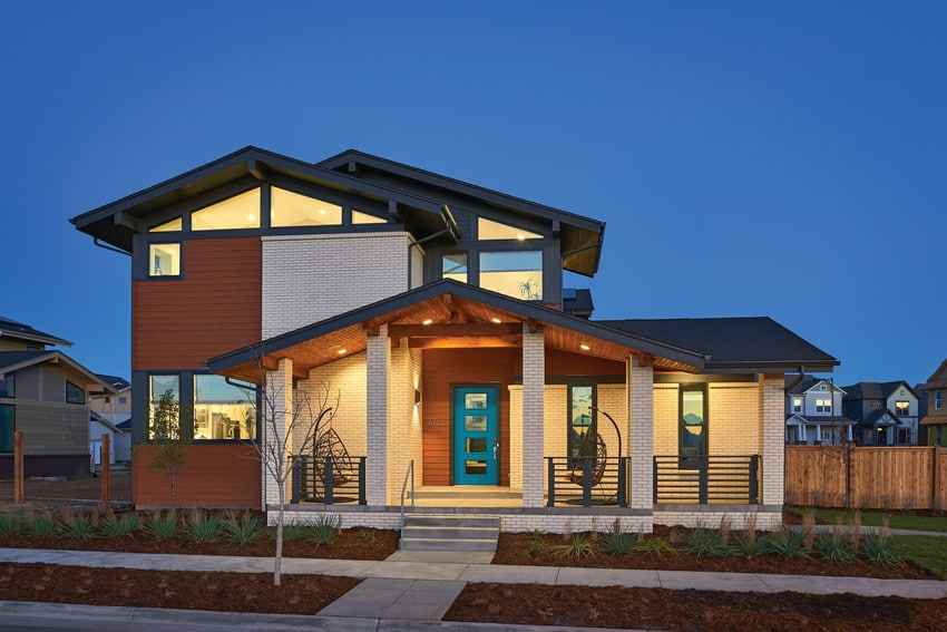 חלונות מבודדים של חברת אנדרסן המומחים בייצור חלונות לבית ודלתות כניסה מעוצבות