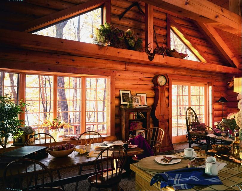 חלונות מבודדים של חברת Andersen המומחים בייצור חלונות לבית ודלתות כניסה מעוצבות