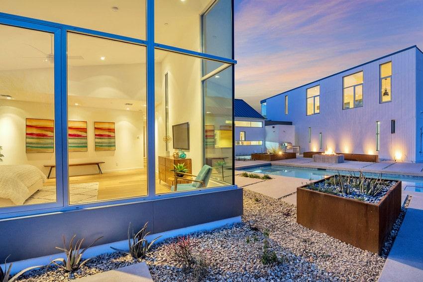 חלונות בלגיים מסדרה Heritage של חברת אנדרסן המומחים ביצור והתקנה של חלונות בלגיים ודלתות כניסה מעוצבות