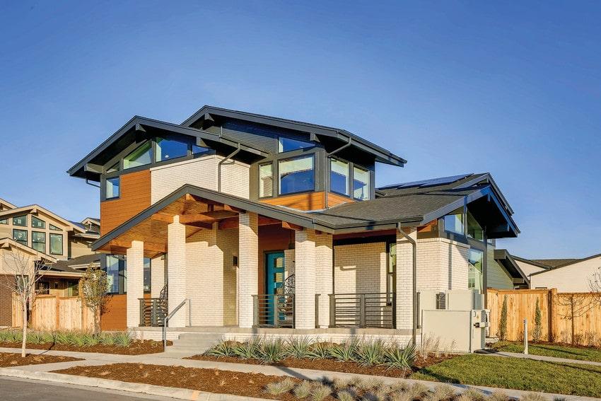חלונות בלגיים מסדרה 100 של חברת אנדרסן המומחים ביצור והתקנה של חלונות בלגיים ודלתות כניסה מעוצבות