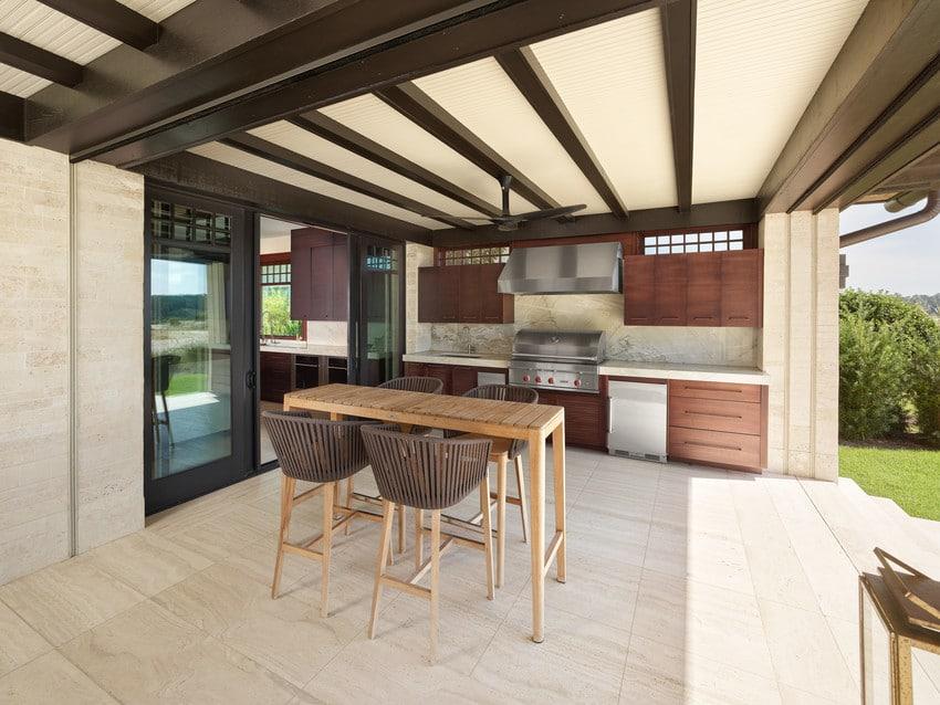 דלתות עץ מבית אנדרסן המומחים בייצור והתקנה של דלתות עץ וחלונות לבית