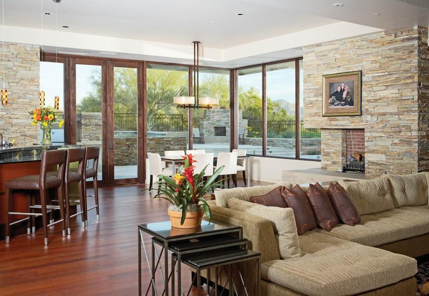 דלתות בלגיות של חברת Andersen המומחים בייצור חלונות לבית ודלתות כניסה מעוצבות