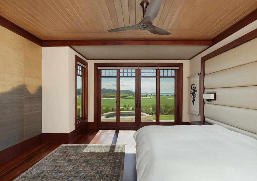 דלתות חוץ מסדרה A של חברת אנדרסן המומחים ביצור והתקנה של דלתות חוץ וחלונות מעוצבים