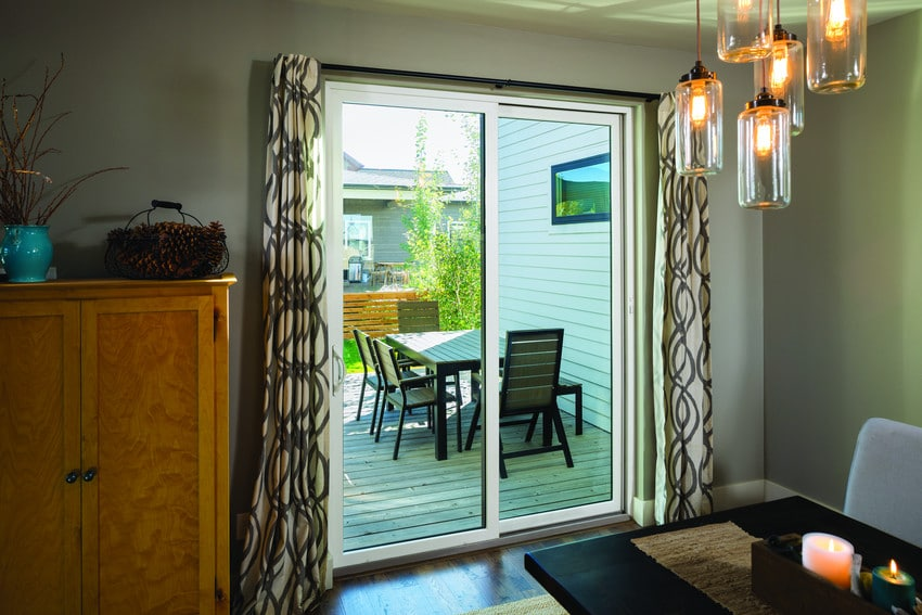 דלתות חוץ במגוון צבעים ועיצובים - Andersen מומחים בייצור דלתות חוץ וחלונות מעוצבים