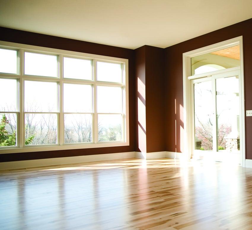 דלתות עץ מסדרה 400 של חברת אנדרסן המומחים ביצור והתקנה של דלתות עץ וחלונות מעוצבים