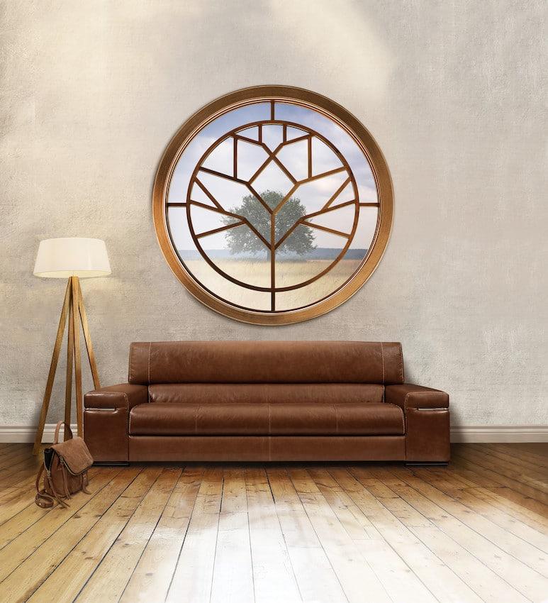 חלונות מעוצבים - אנדרסן חלונות ודלתות