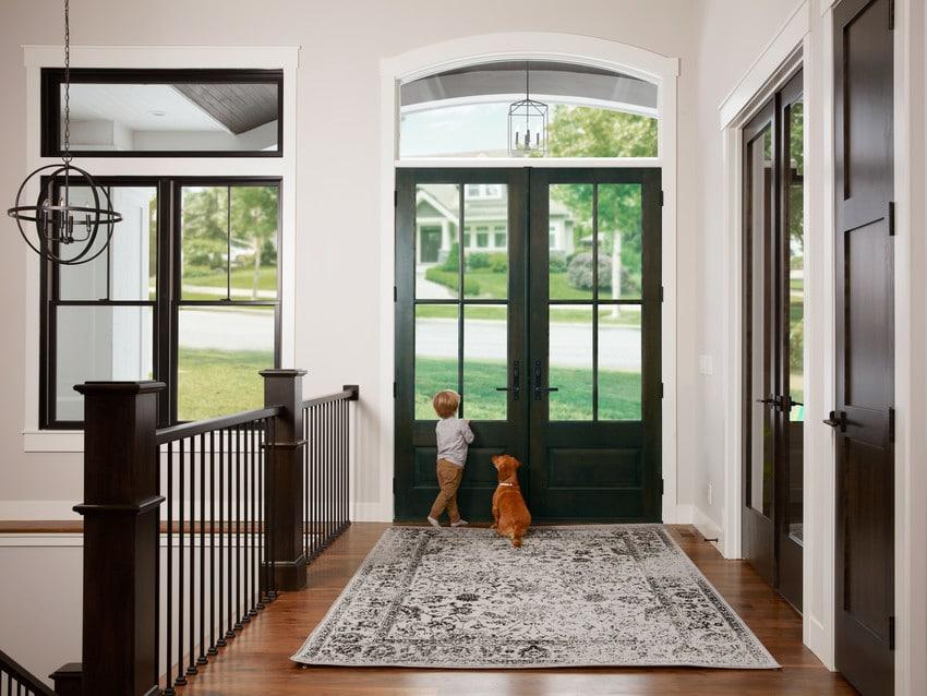 Andersen - חלונות מעוצבים ודלתות כניסה מעוצבות