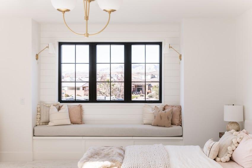 חלונות עץ מבודדים Andersen -